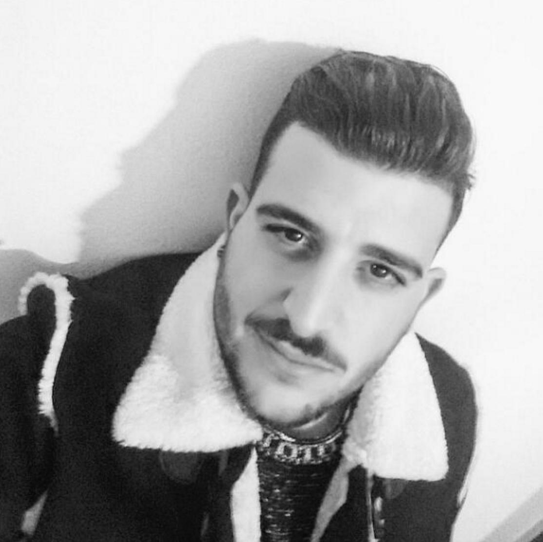 barber Cosimo Russo