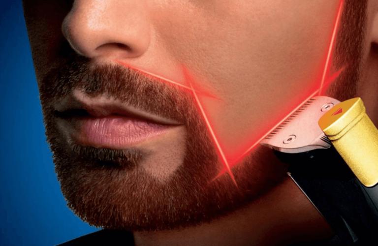 Regola barba   Lametta o Rasoio